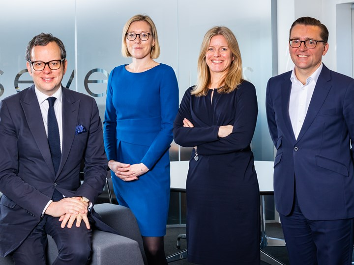 Scotland House appoints Seven Hills to lead new Future Forum series